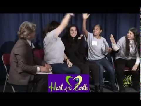Angela Hart, SI Technical High School Environmental TV Game Show