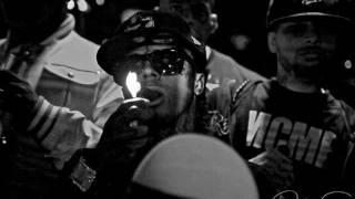Lil Wayne-Ground Zero (lyrics)