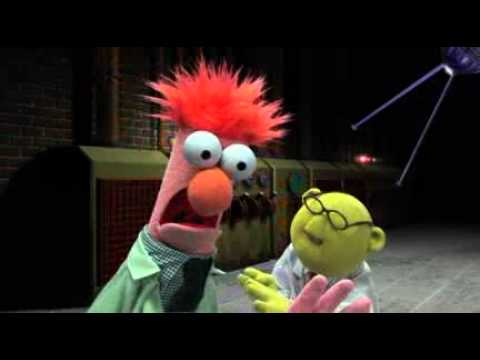 What's a Whatnot? - Muppet Labs