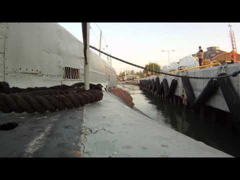 Lembitu viimane sõit/Submarine Lembit's last voyage
