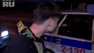 Пьяный атташе Киргизии и ДПС