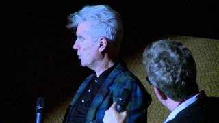 David Byrne: #local scene (from HOW MUSIC WORKS series)