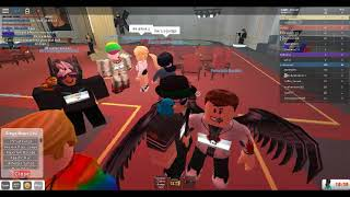 ROBLOX Roblox's Got Talent eps 6