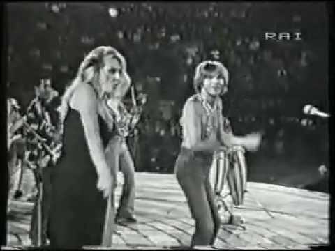 Chrisma - AMORE Al Festivalbar 1976 - FULL Version