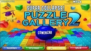 Super Collapse Puzzle Gallery 2 en Español
