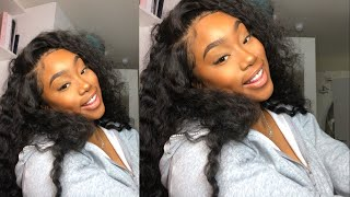 HAIR REVIEW | 2019 I HAVE ARRIVED!! FT ALI PEARL HAIR