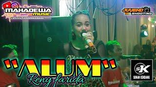 ''ALUM'' RENY FARIDA FT SUNAN KENDANG cover MAHADEWA MUSIC   BALADA DEWA PRODUCTIONS