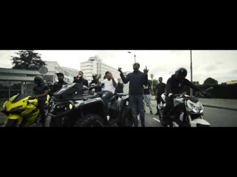 Alex Euro  – Racen (Prod. Bass Tuner)