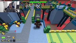 Playing some Roblox games with Viewers. Road to 1000 YT Subs (852/1000)
