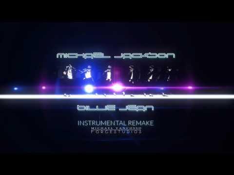 Billie Jean - Instrumental Remake