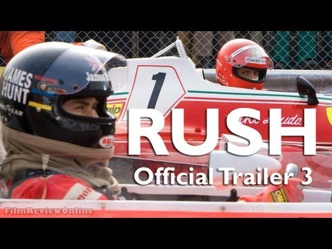 Rush (2013) Official Trailer 3 streaming vf