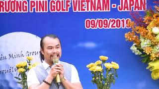 LIEN MINH GROUP KHAI TRƯƠNG PINI GOLF VIETNAM JAPAN TẠI TP HỒ CHÍ MINH
