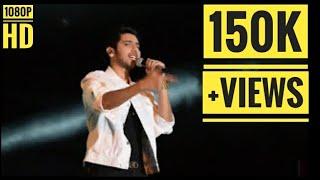 armaan malik wajah tum ho live songspring fest 2017iit kharagpur