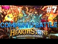 Hearthstone Community BATTLE KARTENCHAOS #7 Let's Play Deutsch