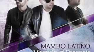 Ahora Resulta - Orquesta Mambo Latino 2015