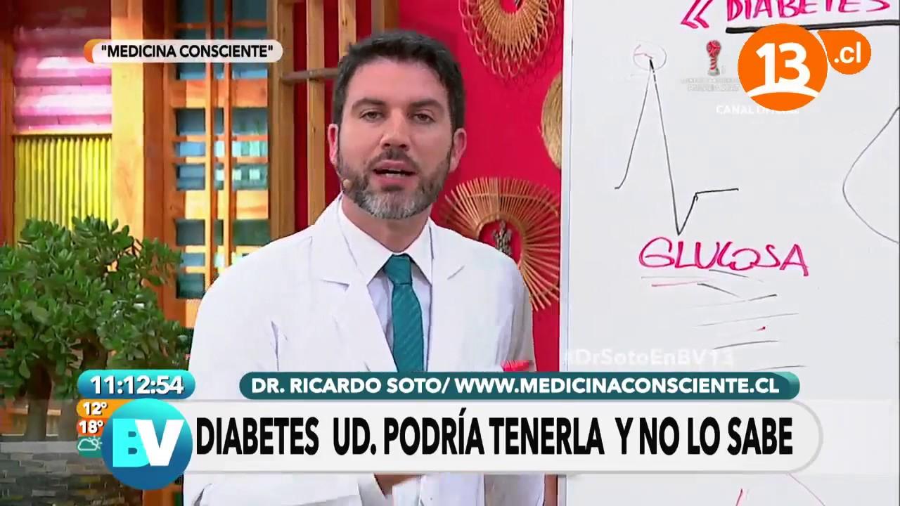 diabetes y estómago