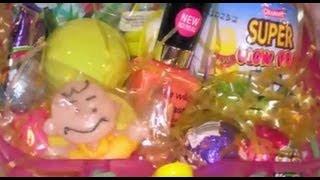 DIY: Easter Gift Basket Thumbnail