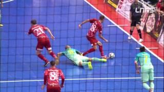 Jornada 23: ElPozo Murcia vs FC Barcelona Lassa