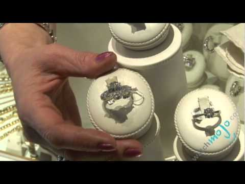 Women's Jewelry: Different Cuts of Diamonds