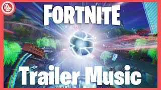 Fortnite Season X Trailer Music