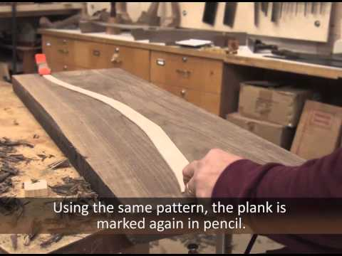 How To Prep Wood For Furniture Making
