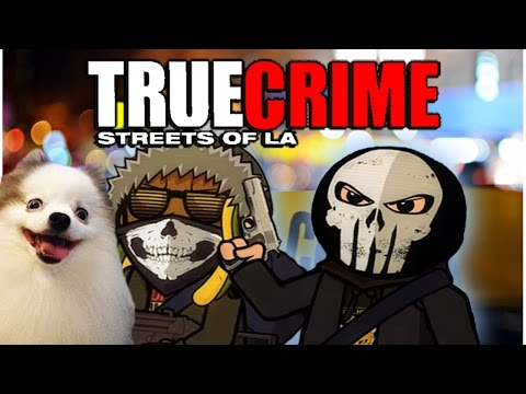 True Crime: Streets Of LA - Final Episode - Retribution