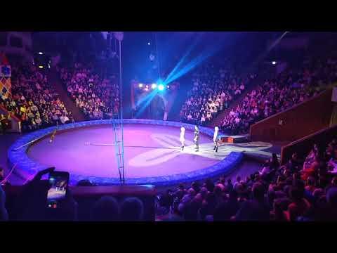 Цирк. Казань 2020
