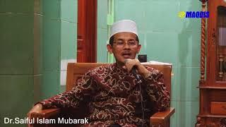 SEJARAH ISLAM   1 - Masjid Baiturahiim Saluyu RiungBandung