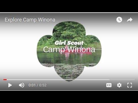 Summer Sleep-Away Camps   GSCNC