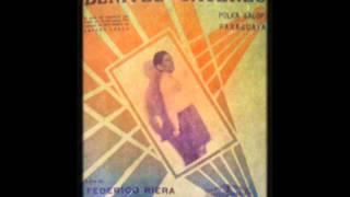 Benítez Cáceres - Samuel Aguayo (1934)