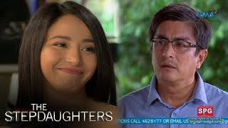 The Stepdaughters: Hernan discovers Isabelle's dirty secret