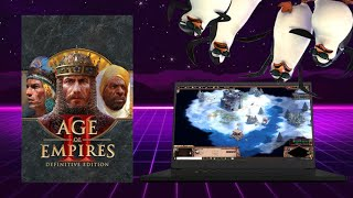 Age of Empires II Definitive Edition - Eternal Gratitude Achievement