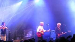 The Moody Blues - Nights In White Satin Live