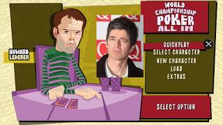 World Championship Poker 2: Featuring Howard Lederer (PSP) w/ Gizmo