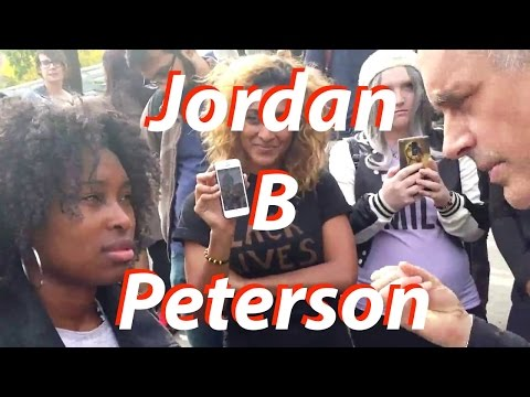 Jordan B Peterson: Build Your Own Character & Tell the Truth -- Best Way to Help Others