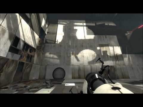 Portal 2 (HD) (Part 2) - Walkthrough