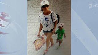 """В Краснодарском крае женщина оставила в кафе малолетнюю дочь с запиской """"найдите новых родителей""""."""