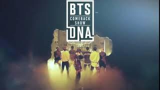 Video BTS DNA Comeback Show Legendado / ptbr download MP3, 3GP, MP4, WEBM, AVI, FLV Juli 2018