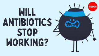 How can we solve the antibiotic resistance crisis? - Gerry Wright