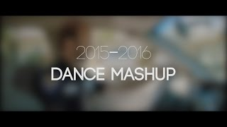 CAN'T STOP THE FEELING | 2015-2016 DANCE MASHUP | 1080p