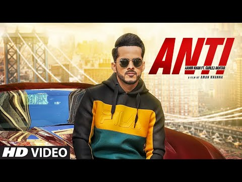Anti: Aamir Khan Ft Gurlej Akhtar | Western Penduz | Happy R