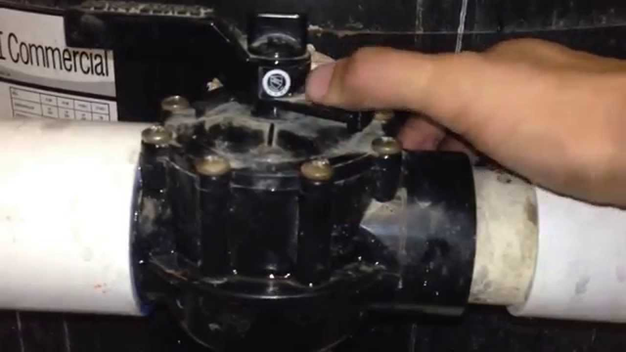 Repair Leaking Jandy Valve Pool Spa Youtube