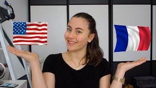 High School : USA vs FRANCE