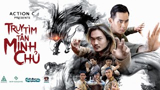 KUNG FU CHALLENGER | BEST KUNG FU ACTION MOVIE 2021 | Action C