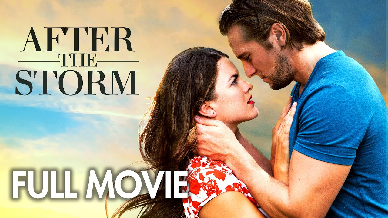Download After The Storm (2019) | Full Movie | Madeline Leon | Bo Yokely | Carlisle J. Williams