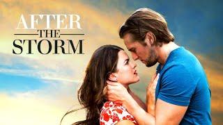 After The Storm (2019)  Full Movie  Madeline Leon  Bo Yokely  Carlisle J. Williams