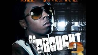 Lil Wayne - Back On My Grizzy (Da Drought 3 Mixtape)