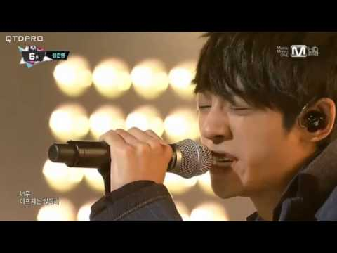 [HD][131017] Jung Joon Young - 10 Minutes Before Break up @M! Count Down