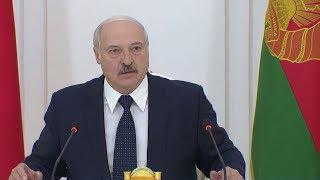 'Голову бы отвернул щенку на месте учителя!'. Лукашенко о скандале с учительницей в Гомеле