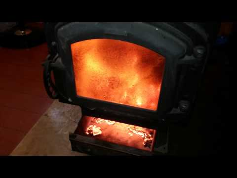 Газогенераторная печь длительного горения своими руками